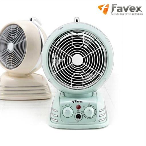 [Favex] 히팅 서큘레이터